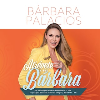 Atrevete a ser barbara (Dare to be Bold)