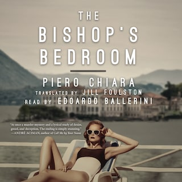 The Bishop's Bedroom