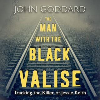 The Man with the Black Valise