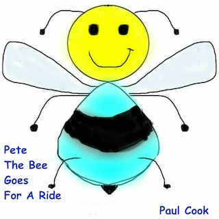 Pete The Bee Goes For A Ride