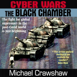 Cyber Wars - The Black Chamber