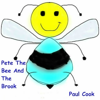 Pete The Bee And The Brook