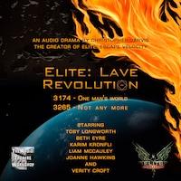 Elite: Lave Revolution