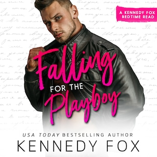 Falling for the Playboy (Bedtime Reads Book 2)