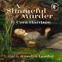 A Shameful Murder (A Reverend Mother Mystery)