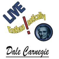 Live Enthusiastically