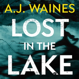 Lost in the Lake (Samantha Willerby Mystery Series Book 2)