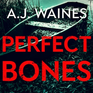 Perfect Bones (Samantha Willerby Mystery Series Book 3)