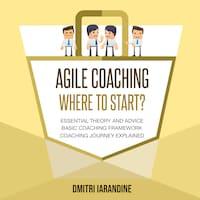 Agile Coaching : Where to Start?