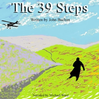 The Thirty-Nine Steps HCR104fm Edition