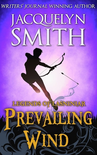Legends of Lasniniar: Prevailing Wind