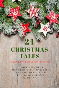 24 Christmas Tales