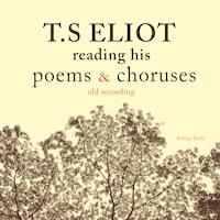 T.S. Eliot reading poems