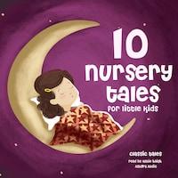 10 nursery tales for little kids