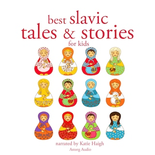 Best slavic tales and stories