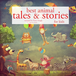 Best animal tales and stories