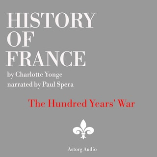 History of France - The Hundred Years' War