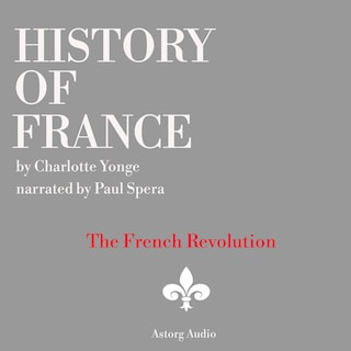 History of France - The French Revolution, 1789-1797