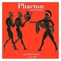 Phaeton, greek mythology