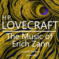 HP Lovecraft : The Music of Erich Zann