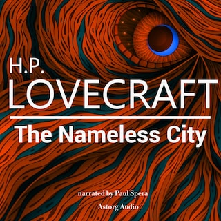 HP Lovecraft : The Nameless City