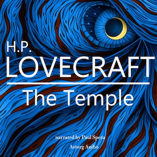 HP Lovecraft : The Temple