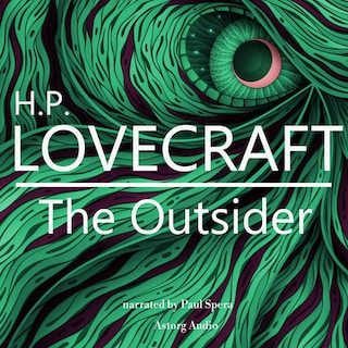 HP Lovecraft : The Outsider