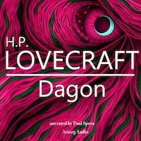 HP Lovecraft : Dagon