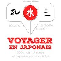 Voyager en japonais