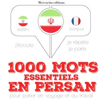 1000 mots essentiels en persan