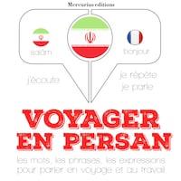 Voyager en persan