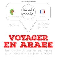 Voyager en arabe