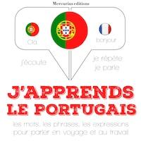 J'apprends le portugais
