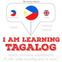 I am learning Tagalog