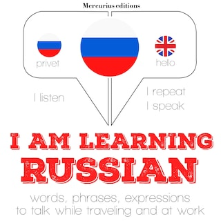 I am learning Russian