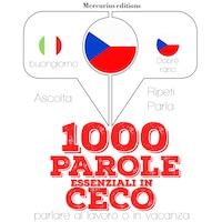 1000 parole essenziali in Ceco
