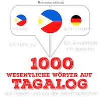 1000 wichtige Wörter auf Tagalog für die Reise und die Arbeit