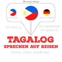Tagalog sprechen auf Reisen