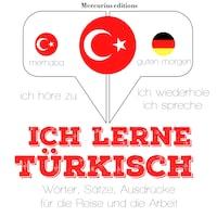 Ich lerne Türkisch
