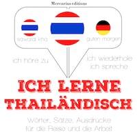 Ich lerne Thailändisch
