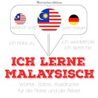 Ich lerne Malaysisch