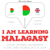 I am learning Malagasy