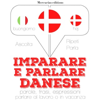 Imparare & parlare Danese