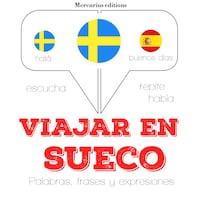 Viajar en sueco