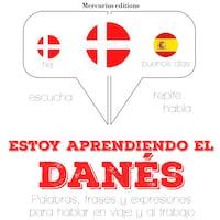 Estoy aprendiendo el danés