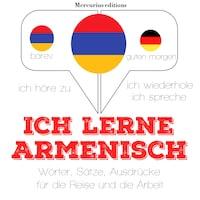 Ich lerne Armenisch