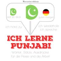 Ich lerne Punjabi
