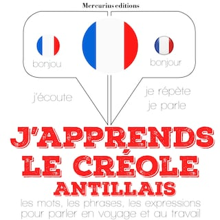 J'apprends le créole antillais