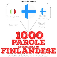 1000 parole essenziali in finlandese