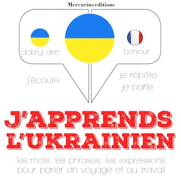 J'apprends l'ukrainien